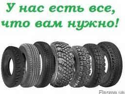 Шины ЗИЛ, КаМАЗ, ГАЗ, 240R508,260R508,280R508,320R508