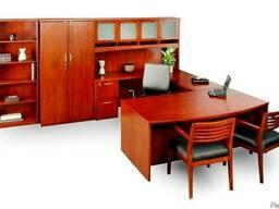 Широкий ассортимент офисной мебели