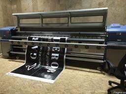 Широкоформатная печать - фото 3