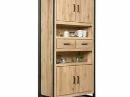 Шкаф для хранения в стиле LOFT (Rack - 307)