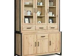 Шкаф для хранения в стиле LOFT (Rack - 309)