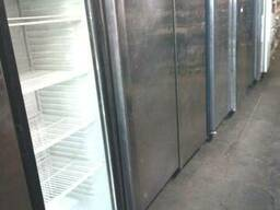 Холодильный шкаф б/у COOL Cabinet 600 л, холодильник