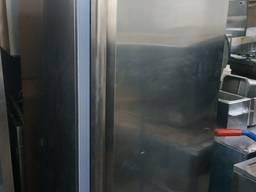 Шкаф холодильный бу Bolarus S711 SX холодильник б у для кафе