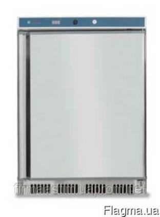 Шкаф холодильный Budget Line 130,из нерж. стали