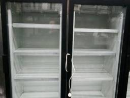 Шкаф холодильный для напитков Polair ВС 105 б/у