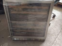Шкаф холодильный для вина Tefcold TFW160S Винный шкаф