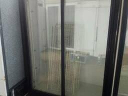 Шкаф холодильный INTER 800Т Ш-0, 8-СКР