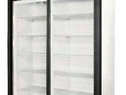 Шкаф холодильный ШХ-1, 4 купе (DM 114Sd-S) Polair (Россия)