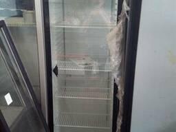 Шкаф холодильный витринный новый для бутылки