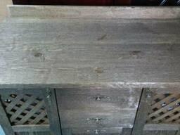 Шкаф-комод в стиле «Кантри» 1200х600х1000 мм - фото 4