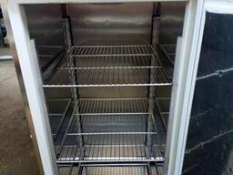 Шкаф морозильный Gram Plus F 600 бу. Морозильная камера бу