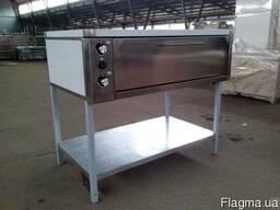 Шкаф электрический пекарский промышленный