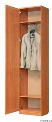 Шкаф-пенал — вместительность при внешней компактности