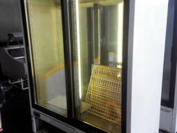 Шкаф под пиво бу, шкаф холодильный под напитки бу