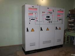 Шкаф (ЩИТ)постоянного тока (ШПТ) Шкаф оперативного тока ШОТ