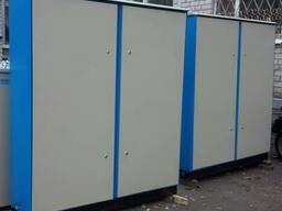 Шкаф приборный цельный ПШ-ц (щит шкафной всепогодный)