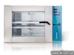 Шкаф расстойный ШРЛ-065 СПУ
