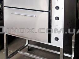 Шкаф жарочный для столовых и общепита
