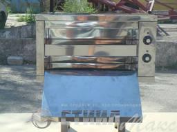 Шкаф жарочный электрический секционный для пиццы под заказ