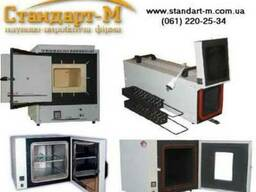 Шкафы электрические сушильные лабораторные до 350 °С - фото 1