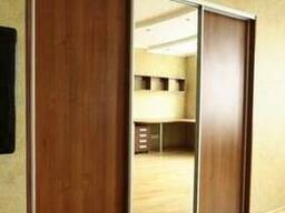 Шкафы купе любых размеров в наличии. Цена от 2900 грн/Акция