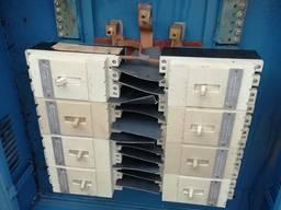Шкафы распределительные ПР11 и ПР 8504, с хранения.