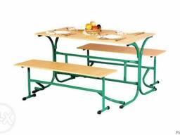 Шкільні меблі зі знижкою - фото 2