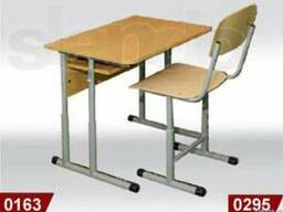 Шкільні меблі зі знижкою - фото 3