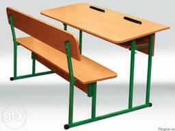 Шкільні меблі зі знижкою - фото 5