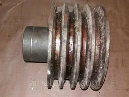 Шкив двигателя к станку 1М63 (ДИП300)