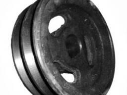Шкив эл. двигателя триммера ЗМ