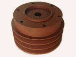 Шкив к водяному насосу МТЗ-1025 (ПАЗ, Д-245Е2)
