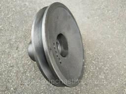 Шкив коленчатого вала дизеля Д-65 Д03-007