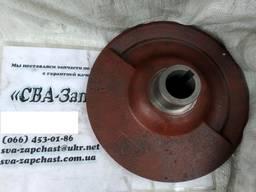 Шкив коленвала Т-25 Д-21 1 ручей Д21А-1308157-А