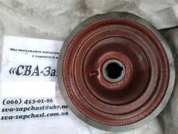 Шкив коленвала Т25 Т16 двигатель Д21 Д21А-1308157-А