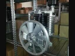Шкив компрессора ABAC B5900 и запчасти