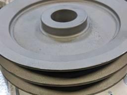 Шкив компрессора Мерседес OM366