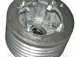 Шкив молотилки 6 ручейный 300 мм Дон 1500 (10. 05. 00. 108)
