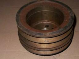 Шкив водяного насоса (помпы) СМД-60