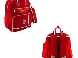 Школьные рюкзаки, сумки, ранцы