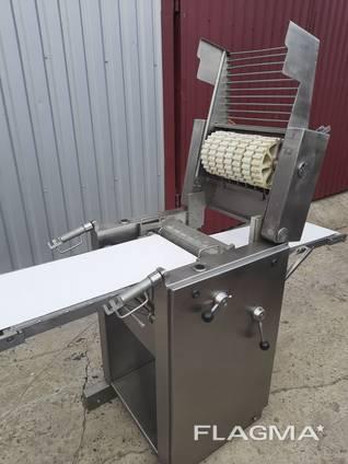 Шкуросъемная машина Weber ASK 600