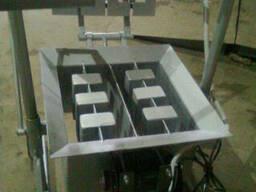 #Станок для производства шлакоблока в Запорожье#