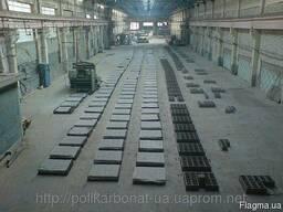 Шлакоблок Харьков, усиленный.