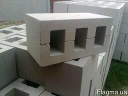 Піноблоки стінові 20-30-60 см, 20-40-60 см