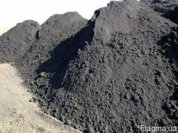 Шлам угольный - фото 1