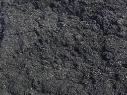 Угольный шлам оптом с доставкой по Украине и без доставки.