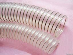 Шланг для вентиляции D-130 мм