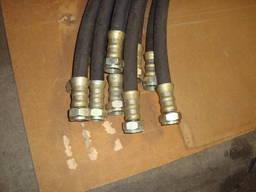Шланг гидравлический -рукав высокого давления 41 длина 1500