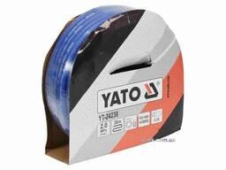 """Шланг пневматичний гібридний YATO 12. 5 мм x 30 м 3/8"""""""