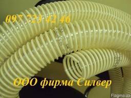 Шланг полиуретановый пищевая(зерновая) серия PU 150мм